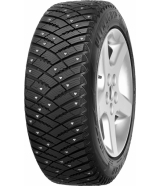 Goodyear Ultra Grip Ice Arctic D-Stud 175/65 R14 86T  (XL)